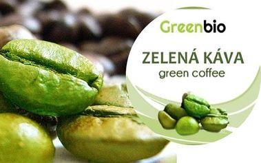 Zelená káva 6000mg - 100tbl