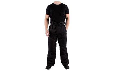 Pánské lyžařské kalhoty Loap vel. XL