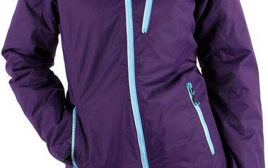 Dámská lyžařská bunda Alpine Pro vel. XS