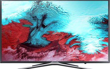 SAMSUNG UE32K5502 LED FULL HD LCD TV
