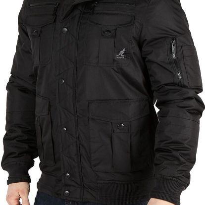Pánská zimní bunda Kangol vel. XL