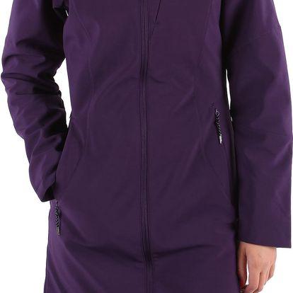 Dámský softshellový kabát Alpine Pro vel. S
