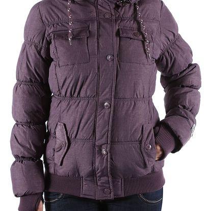 Dámská zimní bunda Sublevel vel. XL