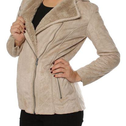 Dámský kabátek Fresh Made vel. XS