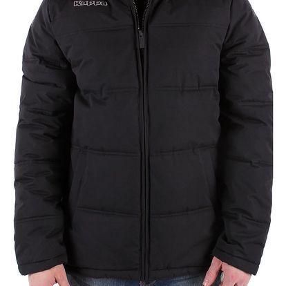 Chlapecká zimní bunda Kappa vel. 8 let, 128 cm