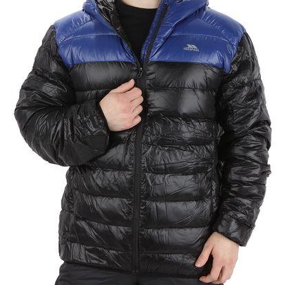 Pánská zimní izolační bunda TresPass Go Further vel. XL