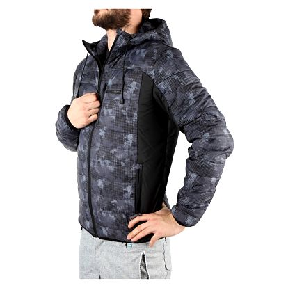 Pánská zimní bunda Loap vel. S