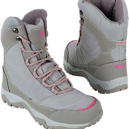 Dámská zimní outdoorová obuv Numero Uno vel. EUR 41, UK 7