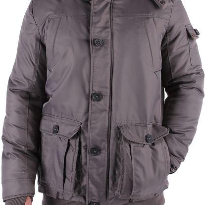 Pánská zimní bunda Eight2nine vel. L