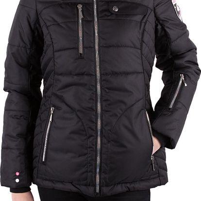 Dámská zimní bunda Loap vel. XL