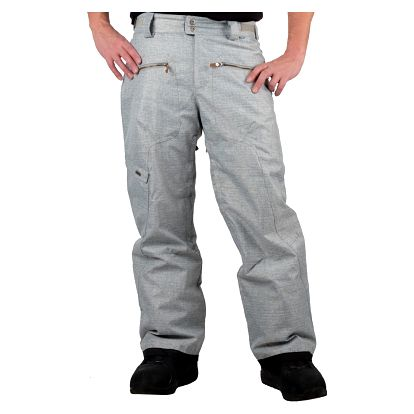 Pánské lyžařské a snowboardové kalhoty 2117 of Sweden vel. EUR 50, UK 24
