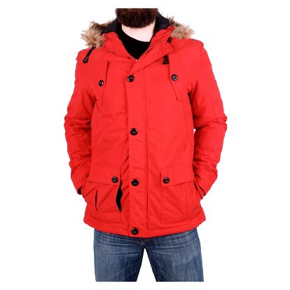 Pánská zimní bunda Soul Star vel. M