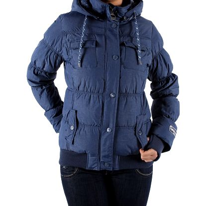 Dámská zimní bunda Sublevel vel. L