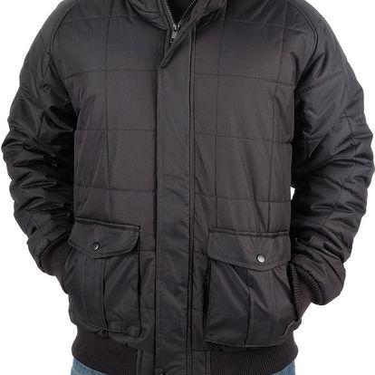 Pánská zimní bunda Soul Star vel. S