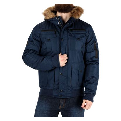 Pánská zimní bunda Kangol vel. L