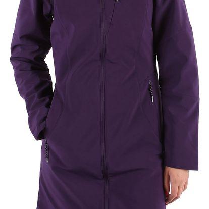 Dámský softshellový kabát Alpine Pro vel. XS