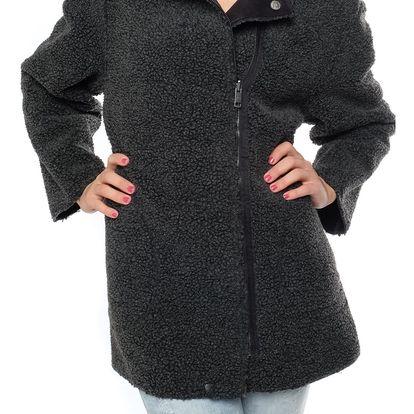 Dámský oboustranný kabátek Stitch Soul vel. M