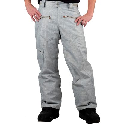 Pánské lyžařské a snowboardové kalhoty 2117 of Sweden vel. EUR 48, UK 22