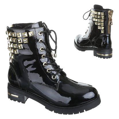 Dámské kotníkové boty Cin Cin Amica vel. EUR 38, UK 5