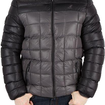 Pánská zimní bunda Kangol vel. S