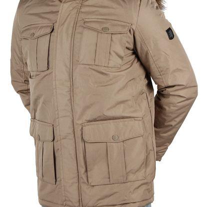 Pánská zimní bunda Brave Soul vel. M