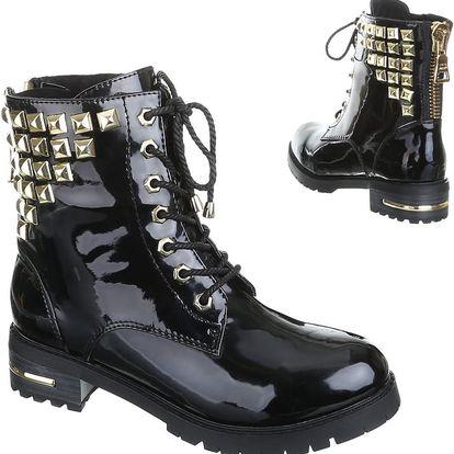 Dámské kotníkové boty Cin Cin Amica vel. EUR 37, UK 4