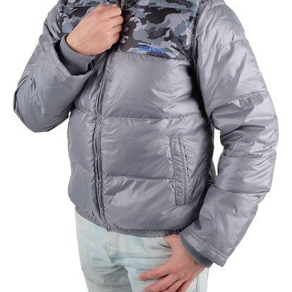 Pánská zimní bunda Adidas Neo vel. XS