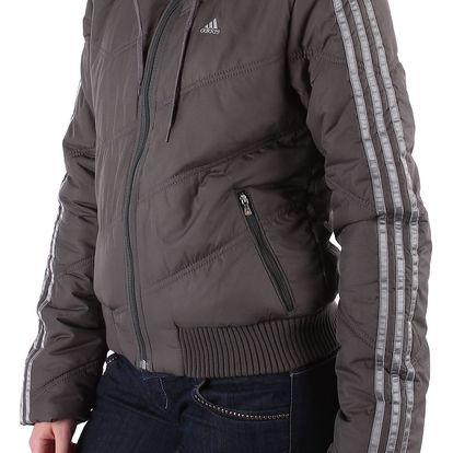 Dámská zimní bunda Adidas Performance vel. EUR 34, UK 8
