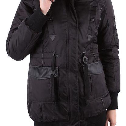 Dámská zimní bunda Brave Soul vel. M