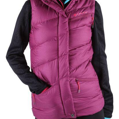 Dámská vesta Alpine Pro vel. XS