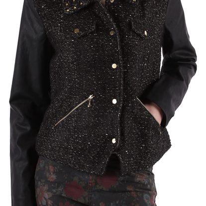 Dámský kabátek Vero Moda vel. EUR 42, UK 14