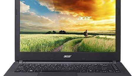 Notebook Acer ES14 (ES1-432-C843) (NX.GGMEC.001) černý