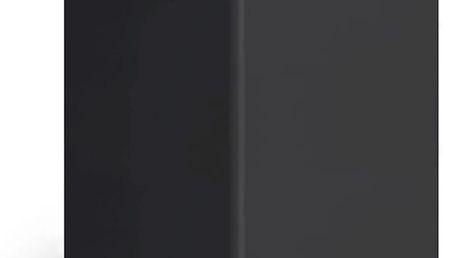 Čistič. vzduchu VIKTOR – černý