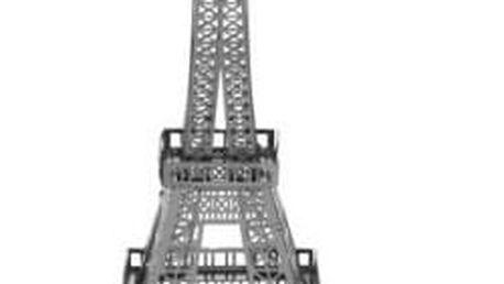 3D skládací model Eiffelovy věže - dodání do 2 dnů