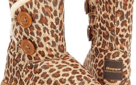 Dámská zimní obuv Beppi vel. EUR 39, UK 6