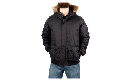 Pánská zimní bunda Soul Star vel. XL