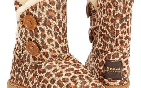 Dámská zimní obuv Beppi vel. EUR 37, UK 4