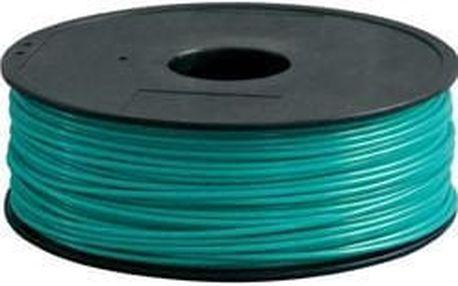 Náplň pro 3D tiskárnu, Renkforce PLA300G1, PLA, 3 mm, 1 kg, zelená