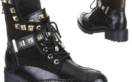 Dámské kotníkové boty Cin Cin Amica vel. EUR 40, UK 6,5