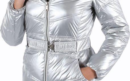 Dívčí zimní bunda Puma vel. L