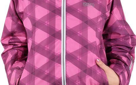 Dámská lyžařská a snowboardová bunda 2117 of Sweden vel. EUR 34, UK 8