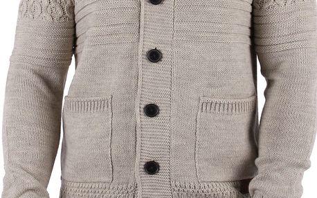 Pánský svetr Threadbare vel. L