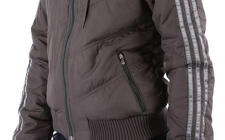 Dámská zimní bunda Adidas Performance vel. EUR 36, UK 10