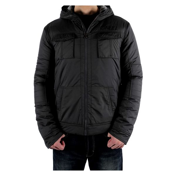 Chlapecká zimní bunda O'Neill vel. 10 let, 140 cm