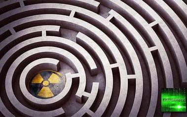 Úniková hra v prostředí atomového krytu pro 2–6 hráčů v Praze