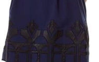 Dámské šaty D´she Elbise, modré