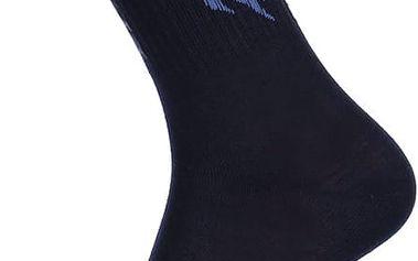 Pánské sportovní ponožky modrá