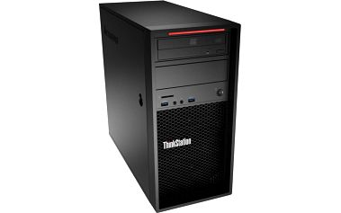 Lenovo ThinkStation P310 TWR, černá - 30AT002GMC