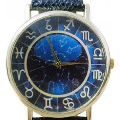Dámské hodinky se znameními zvěrokruhu