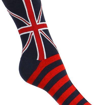 Originální dámské ponožky